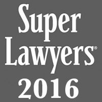 2016 – Johnstun Law named to SuperLawyers