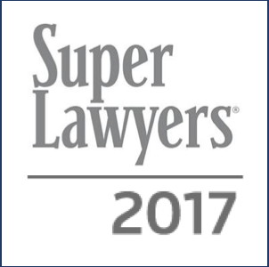 Johnstun Law Named to Superlawyers
