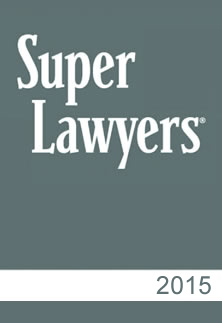 2015 – Johnstun Law  Named To SuperLawyers