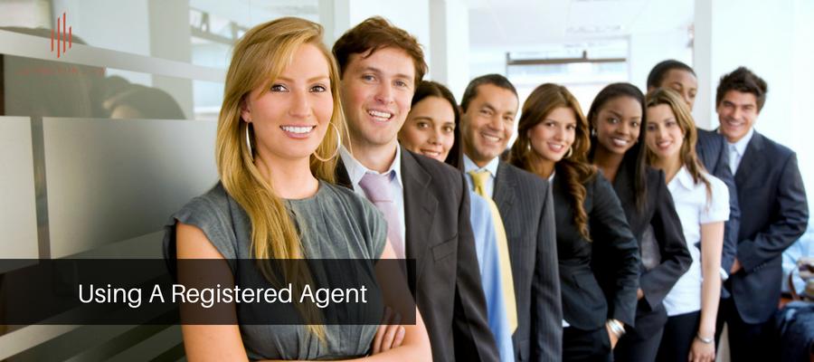 Utah registered agent